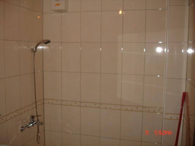 浴室防水抓漏整修